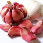 Home Remedies For Candida with garlic